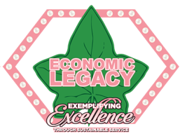 economic legacy logo